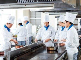 愛知 調理師 専門学校 | 調理師の資格が取れる学校の一覧はこちら ...