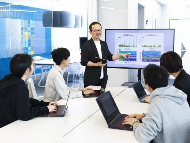 専門 大学 職 国際 東京 工科