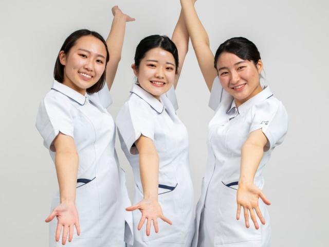 東京歯科衛生専門学校   学校案内、資料請求はコチラ   ベスト進学ネット