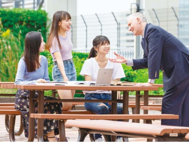 女子 大学 共立